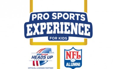Pro Sports Experience for Kids