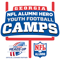 NFL Alumni Hero Youth Football Camps